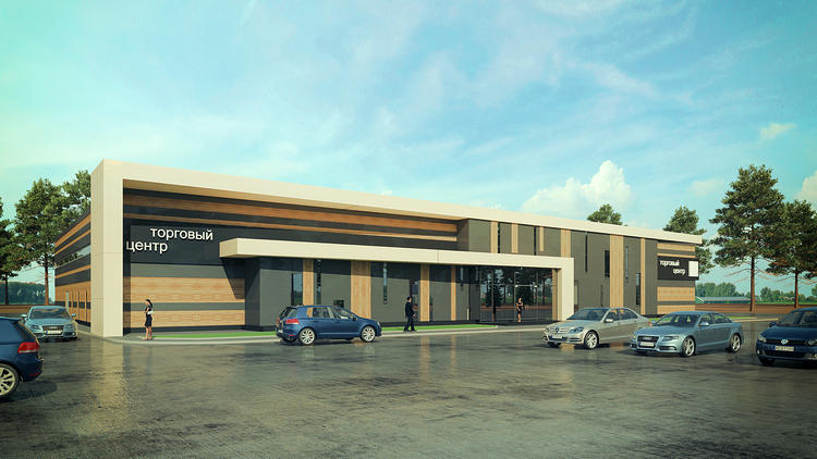 ВЗеленограде уТЦ «Иридиум» откроется новый ресторан