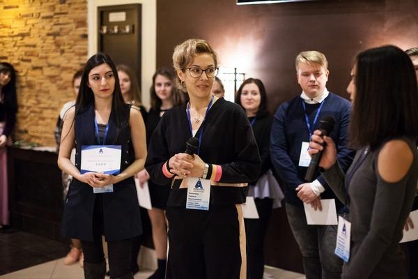 В Зеленограде прошел II молодежный образовательный форум резидентов Академии бизнеса и инновационных технологий «SMART-образование АБИТ»