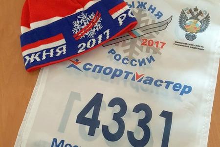 12февраля вГорно-Алтайске пройдет «Лыжня России»